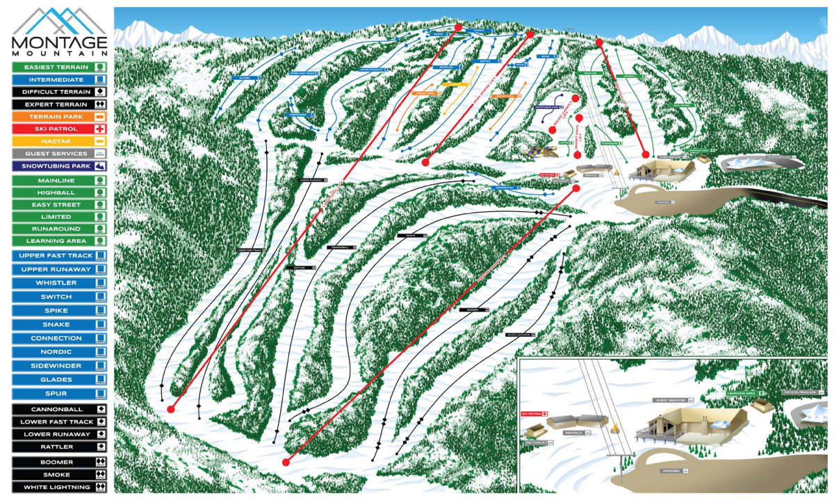 Cannon mountain trail map trail map cannon mountain map trail maphtml montage mountain trail map skicentralcom publicscrutiny Choice Image